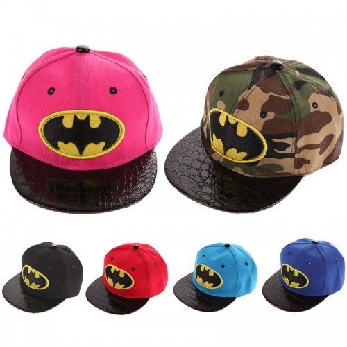 9efdb0a27 Baby - Hat - Cap - Batman - Cap - Boys - Girls - Unisex - Hip Hop ...