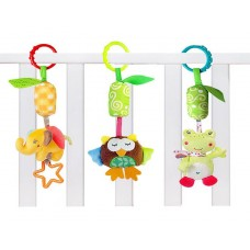 Infant toy, Babies Toy, Rattle Toy, Multifunction Toy, Childrens Toy, Unisex Toy, Toy Stroller for Newborn, Rattles